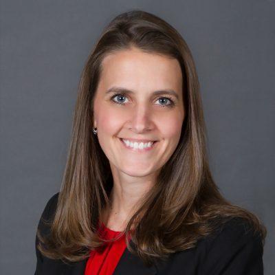 Angie Trocke, Commercial Banker