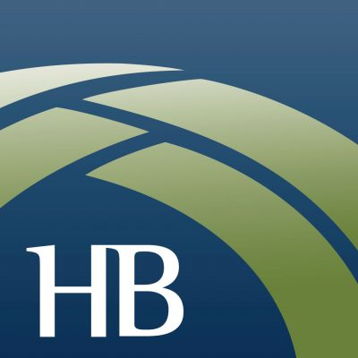 Highland Bank's Mobile Deposit icon