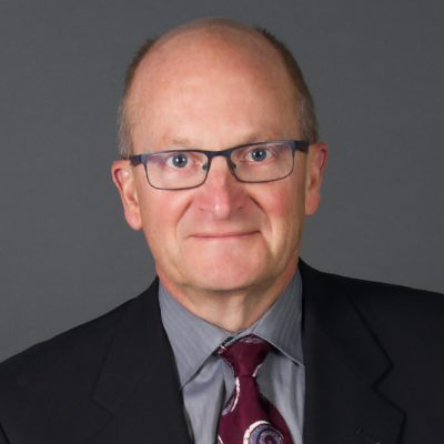 Harold Orcutt, Chief Financial Officer