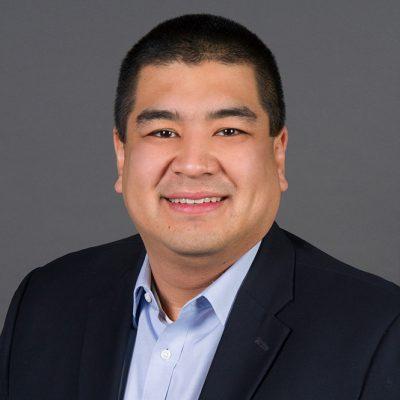 Joe Veliz, Small Business Banker
