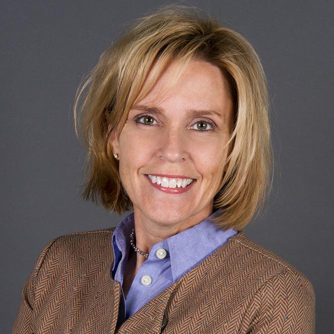 Lisa Zender
