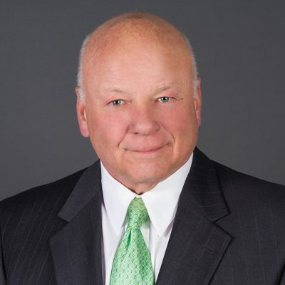 Mike Bruneau, Business Banker