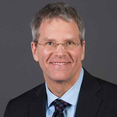 Rick Wall, Chief Executive Officer