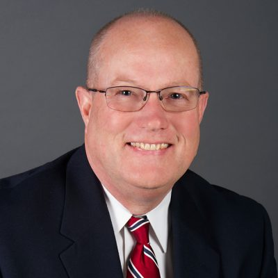 Troy Rosenbrook, President