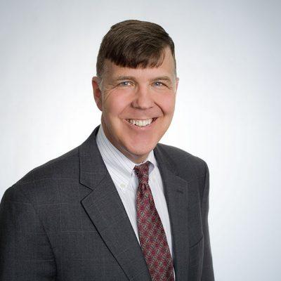 Jay Hammond, President