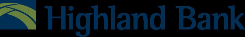 Highland Bank Logo