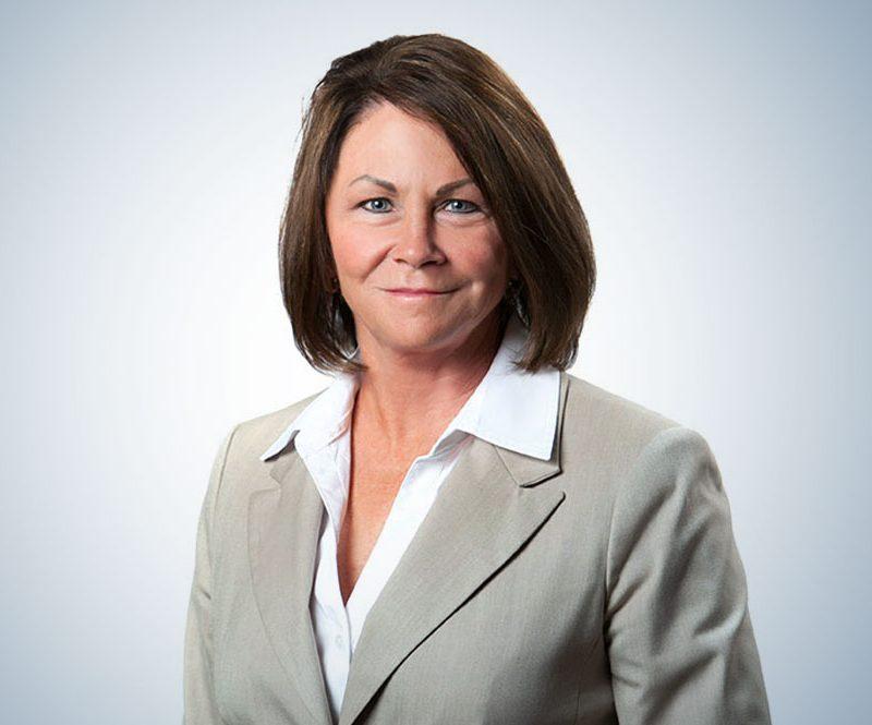 Patti Hutton